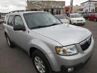 2009 Mazda Tribute GS V6 AWD A/C CRUISE