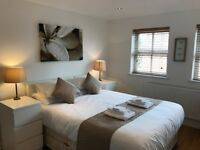 Luxury king room with large en-suite, 350mb WIFI, parking & bills included, North Swindon