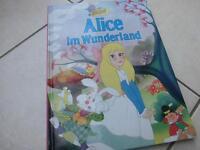 Alice im Wunderland Nordrhein-Westfalen - Nettersheim Vorschau