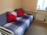 Single bed /sofa bed in great condition