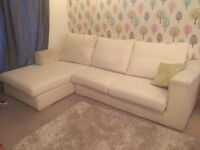 Ex large multi York modular sofa