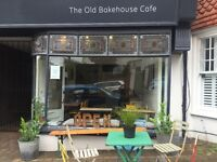 Cafe Business For Sale Brighton