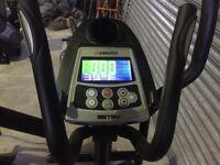 cross trainer and bike 2 in 1 Viavato setry
