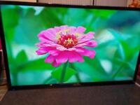 "HISENSE 40"" Led Full HD, Freeview HD, Delivery NO TV STAND"