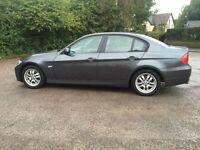 BMW 3 series 320d low mileage not 118d 120d 123d 318d Vxr st Audi