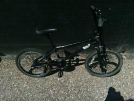 Diamondback BMX custom bike hardly used