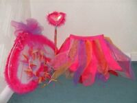 Fairy outfit (2 available)