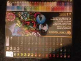 Genuine 52 super pen set Chameleonpens