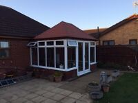 Solid, tiled and insulated Conservatory roof fitters required. Midlands and beyond!!