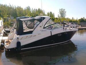 2006 Sea Ray Sundancer 290 SANS TAXES