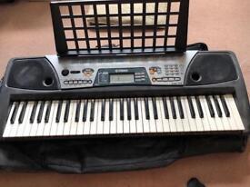 Yamaha Portatone PSR-175 Keyboard