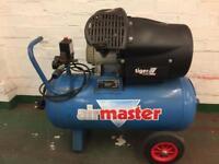 Clarke airmaster air compressor
