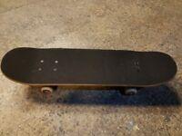 Skateboard- good condition