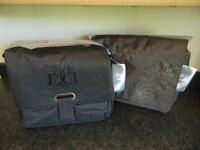 Golla Laptop Cases Messenger Bags G632/G590 Job Lot x 2 Bags NEW