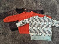 Boys clothes bundle. Aged 3-6 months.