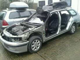 d90620796 PEUGEOT 406 ESTATE 2.0 HDI 90 ( BREAKING ONLY )