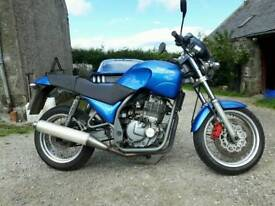 Sachs roadster 650cc