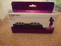 PS Move Double Charger Dock