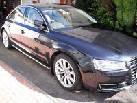 Audi A8 SE Executive