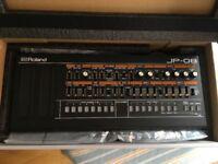 Roland JP-08 Jupiter 8 Synthesizer Module