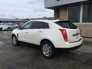 2013 Cadillac SRX Leather Collection Windsor Region Ontario image 4