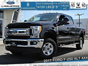 2017 Ford F-250 XLT**DIESEL*4X4*BLUETOOTH*CAMERA*CRUISE*A/C**