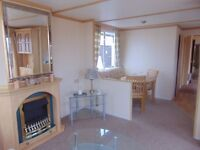 Well Maintained Family caravan With Direct Beach Access !!
