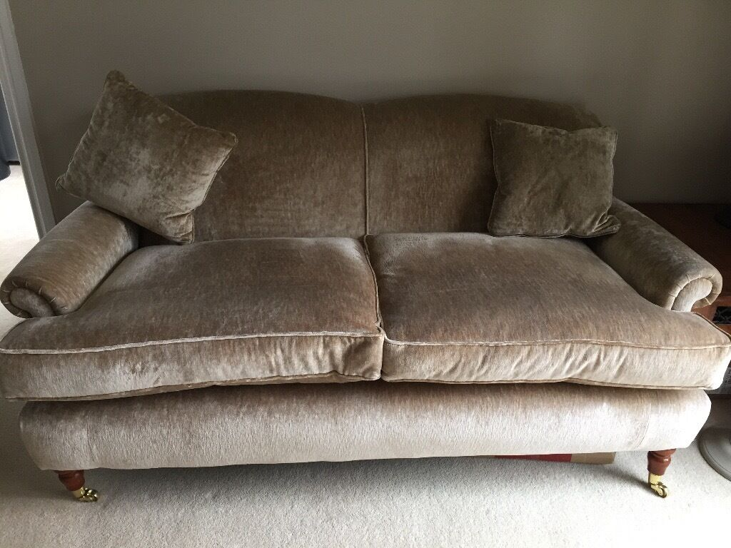 Laura Ashley Richmond Sofa Catlyn Fabric In Blackburn Lancashire Gumtree