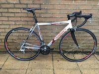 Wilier Triestina Escape Unisex Adults Road Bike