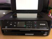 Epson Stylus SX535WD Printer
