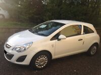 Very Good condition, well looked after. Low Insurance group, £30 car tax. Ideal as 1st car.