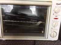 Mini oven great condition