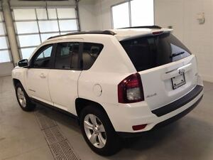 2015 Jeep Compass NORTH EDITION| CRUISE CONTROL| 4X4| A/C| 27,07 Cambridge Kitchener Area image 4