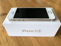 iPhone 5s - Gold - 64GB