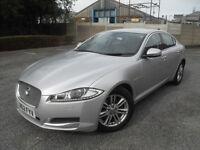 Jaguar XF D Luxury Saloon Auto Diesel 0% FINANCE AVAILABLE