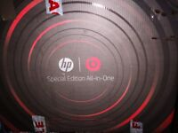 Hp beats computer all in one special edition