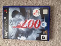 007, Everything Or Nothing (PlayStation 2)