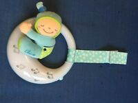 Chicco Musical Nightlight Goodnight Moon Nursery Toy