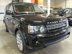 2013 Land Rover Range Rover Sport HSE SPORT LUXURY, NAVIGATION,