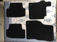 VW Golf Mk7 Floor mats