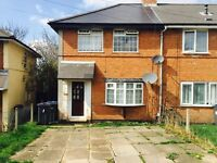 REGIONAL HOMES ARE PLEASED TO OFFER: 3 BEDROOM HOME, SUNNINGDALE ROAD, TYSELEY