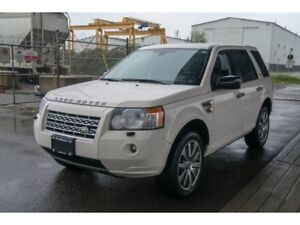 2008 Land Rover LR2 Loaded All Wheel Drive SUV
