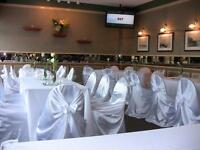 Wedding Chair Cover Rental