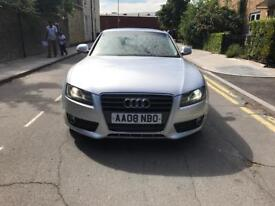 Audi A5 2.7 diesel 2008 top Condition
