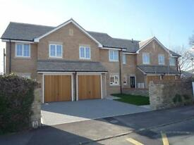 A three bedroom house located in the beautiful village of Eynsham, Oxfordshire