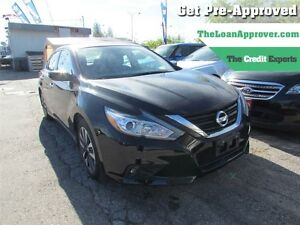 2016 Nissan Altima 2.5 SV | ROOF | CAM | SAT RADIO | ONE OWNER