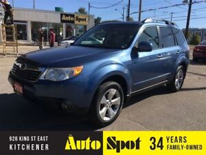2010 Subaru Forester X Touring/STD/PRICED FOR A QUICK SALE !