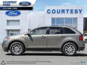 2013 Ford Edge Limited London Ontario image 3