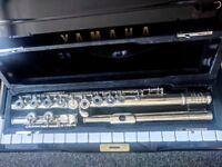 Miyazawa PA 101 Conservatoire Flute