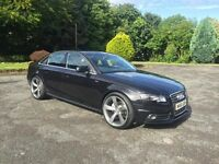 2011 Audi A4 S line Quattro 2.0 Tdi 170.....Finance Available